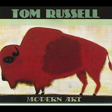 Modern Art mp3 Album by Tom Russell