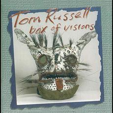 Box Of Visions mp3 Album by Tom Russell