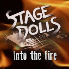 Into The Fire mp3 Single by Stage Dolls