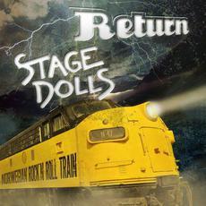 Rock'n Roll Train mp3 Single by Stage Dolls