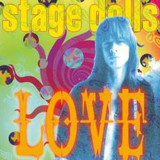Love mp3 Single by Stage Dolls
