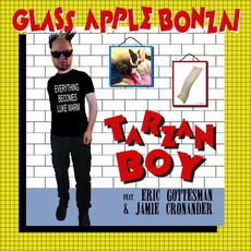 Tarzan Boy mp3 Single by Glass Apple Bonzai