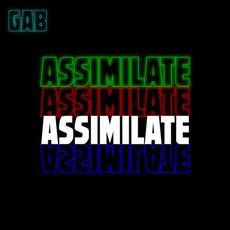 Assimilate mp3 Single by Glass Apple Bonzai