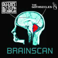 Brainscan mp3 Single by Defence Mechanism