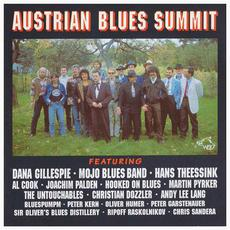 Austrian Blues Summit mp3 Compilation by Various Artists