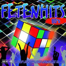 Fetenhits: 80's Best of mp3 Compilation by Various Artists
