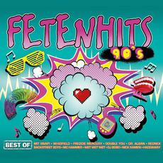 Fetenhits: 90's Best Of mp3 Compilation by Various Artists