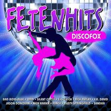Fetenhits: Discofox mp3 Compilation by Various Artists