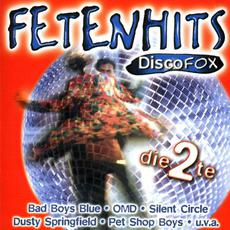 Fetenhits: Discofox, die 2te mp3 Compilation by Various Artists