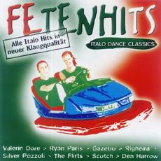 Fetenhits: Italo Dance Classics mp3 Compilation by Various Artists