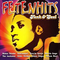 Fetenhits: Funk & Soul mp3 Compilation by Various Artists