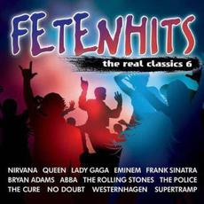 Fetenhits: The Real Classics 6 mp3 Compilation by Various Artists