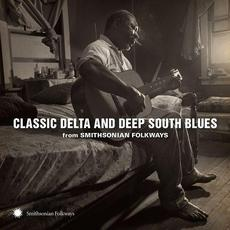 Classic Delta and Deep South Blues from Smithsonian Folkways mp3 Compilation by Various Artists