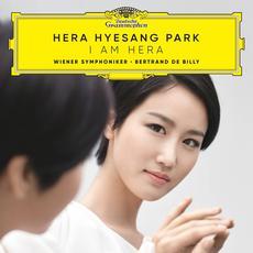 I Am Hera mp3 Album by Hera Hyesang Park