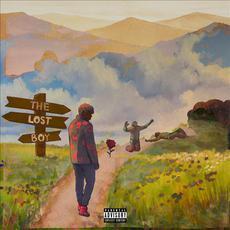 The Lost Boy mp3 Album by YBN Cordae