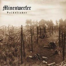 Volkslieder mp3 Album by Minenwerfer