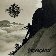 Alpenpässe mp3 Album by Minenwerfer