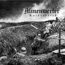 Kaiserreich mp3 Album by Minenwerfer