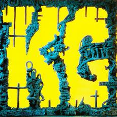 K.G. mp3 Album by King Gizzard & the Lizard Wizard
