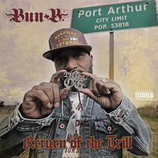 Return of the Trill mp3 Album by Bun B