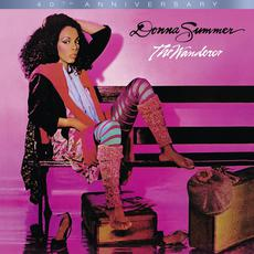 The Wanderer (40th Anniversary Edition) mp3 Album by Donna Summer