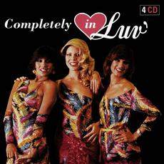 Completely in Luv' mp3 Artist Compilation by Luv'