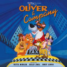 Oliver & Company mp3 Soundtrack by Various Artists