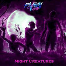 Night Creatures mp3 Single by Ray Gun Hero