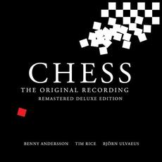 Chess: The Original Recording (Deluxe Edition) mp3 Soundtrack by Various Artists