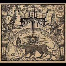 Le dernier livre mp3 Album by Ferriterium