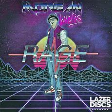 Rage mp3 Album by Morgan Willis