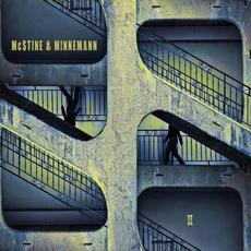 II mp3 Album by McStine & Minnemann