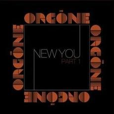 New You, Part 1 mp3 Album by Orgone