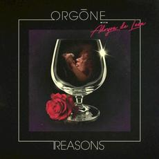 Reasons mp3 Album by Orgone