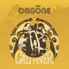 Cali Fever mp3 Album by Orgone