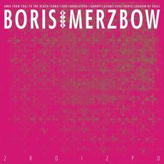 2R0I2P0 mp3 Album by Boris With Merzbow