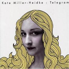 Telegram mp3 Album by Kate Miller-Heidke