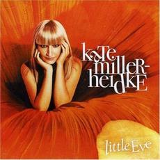 Little Eve (Limited Edition) mp3 Album by Kate Miller-Heidke