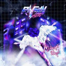 Midnight Angel EP mp3 Album by Ray Gun Hero