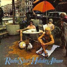 Holiday Album (Re-Issue) mp3 Album by Radio Stars