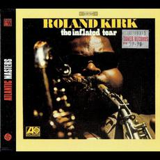 The Inflated Tear (Re-Issue) mp3 Album by Rahsaan Roland Kirk