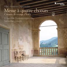 Messe à quatre chœurs / Carnets de voyage d'Italie mp3 Compilation by Various Artists