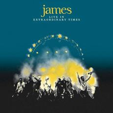 Live in Extraordinary Times mp3 Live by James