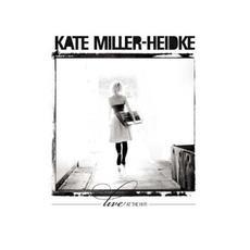 Live at the Hi-Fi mp3 Live by Kate Miller-Heidke