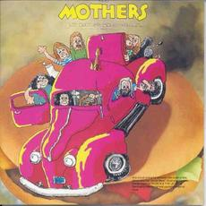 Just Another Band From L.A. (Re-Issue) mp3 Live by The Mothers
