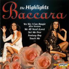 Die Highlights mp3 Artist Compilation by Baccara