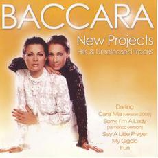 New Projects: Hits & Unreleased Tracks mp3 Artist Compilation by Baccara