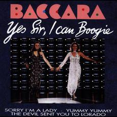 Yes Sir, I Can Boogie mp3 Artist Compilation by Baccara