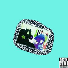 Whispered Beat Tape mp3 Album by Ill Sugi