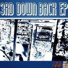 3rd Down Back EP mp3 Album by Ill Sugi